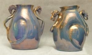 Anfore. Oro-ceramica - 1982