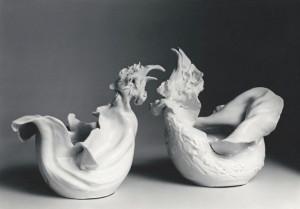 Ceramica-40° Concorso Internazionale d'arte di Faenza - 1981