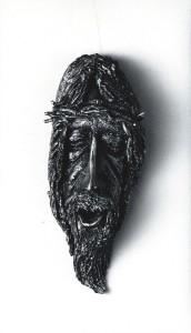 Cristo. Terracotta - 1993