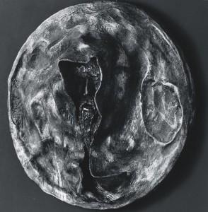 Ispirazione Mistica. Terracotta - 1987