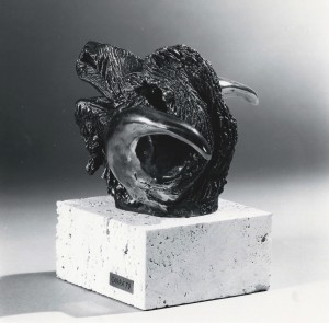 Ariete. Bronzo 1979