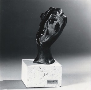 Gemelli. Bronzo 1979