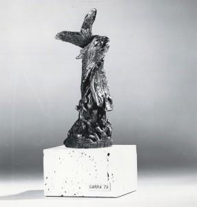 Pesci. Bronzo 1979