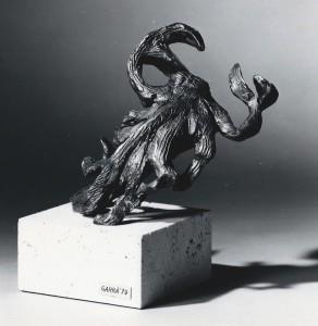 Scorpione. Bronzo 1979